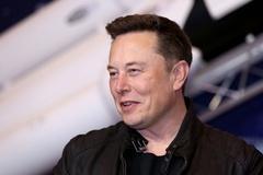 Dự án tiềm năng hơn cả Tesla của Elon Musk