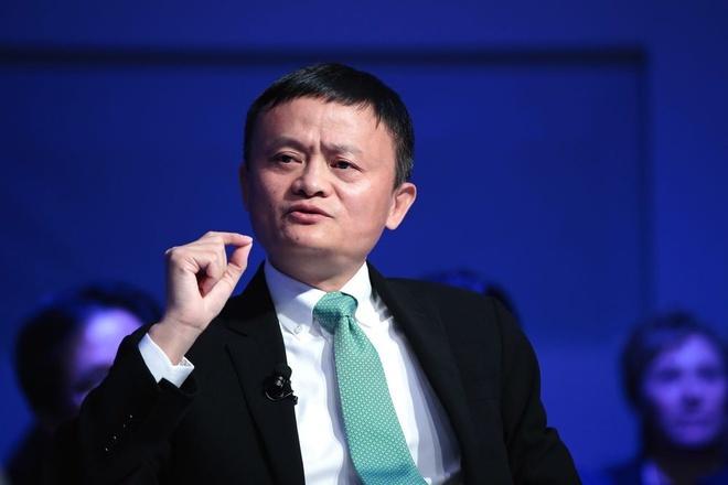 Jack Ma không có tên trong danh sách các tỷ phú vĩ đại của Trung Quốc