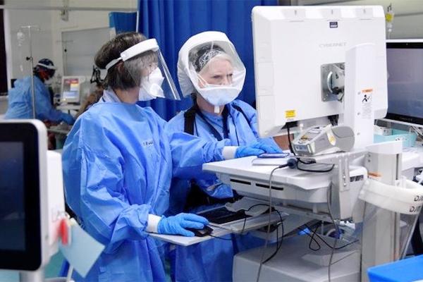 Những biến thể mới của virus nCoV khiến giới khoa học đau đầu