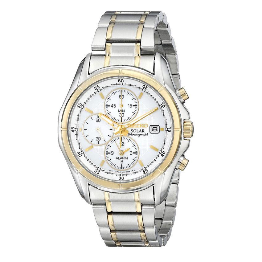 Đồng hồ đeo tay- món quà Tết thiết thực và đầy ý nghĩa!