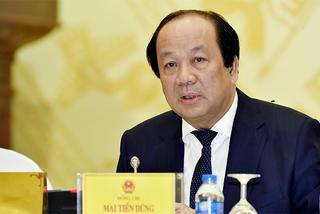 Chính phủ yêu cầu Sơn La báo cáo dự án nghĩa trang sát trường đại học