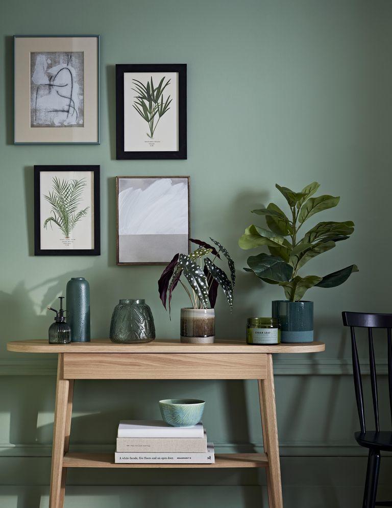 Giải mã bất ngờ 8 màu sơn phổ biến trong nhà ở