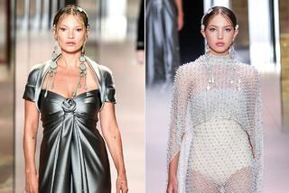 Con gái 19 tuổi nối gót Kate Moss làm người mẫu