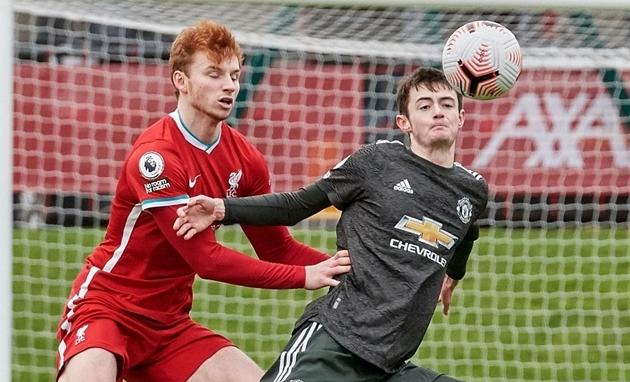 """Solskjaer đôn """"máy ghi bàn"""" 17 tuổi lên đội một MU"""