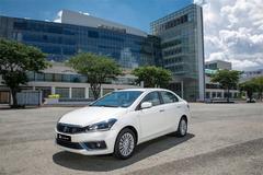 Suzuki Ciaz - sống 'chất' hơn mỗi ngày