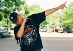 Nam sinh sáng tác bản Rap cổ vũ bạn bè khi trường học bị phong tỏa