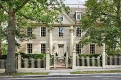 Ngôi nhà hơn 200 năm tuổi trông sẽ như thế nào?