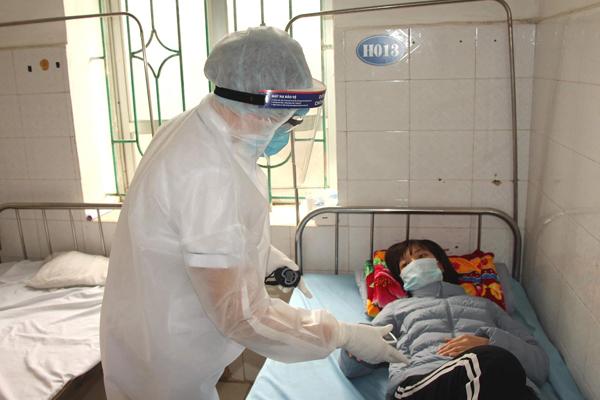 Bệnh nhân Covid-19 ở Đà Nẵng nguy cơ tử vong cao