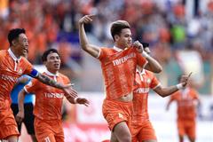 V-League nghỉ Tết: Hình phạt bất ngờ cho cầu thủ... tăng cân