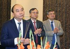 Thủ tướng dâng hương tưởng nhớ lãnh đạo tiền bối của Đảng, Nhà nước
