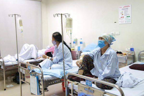 Viện Huyết học - Truyền máu TW thiếu 13.000 đơn vị máu cho dịp Tết
