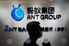 Ant của Jack Ma lãi lớn trước khi bị chính quyền Bắc Kinh 'bẻ cánh'