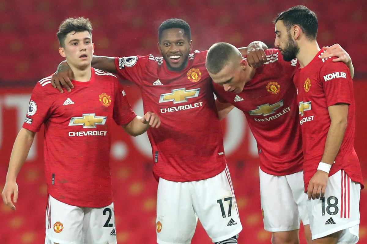 MU thắng 9-0: Đừng vui quá, Quỷ đỏ!