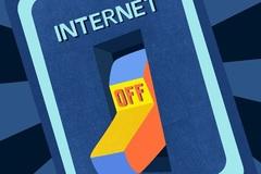 Internet ở Myanmar lay lắt trong cơn chính biến