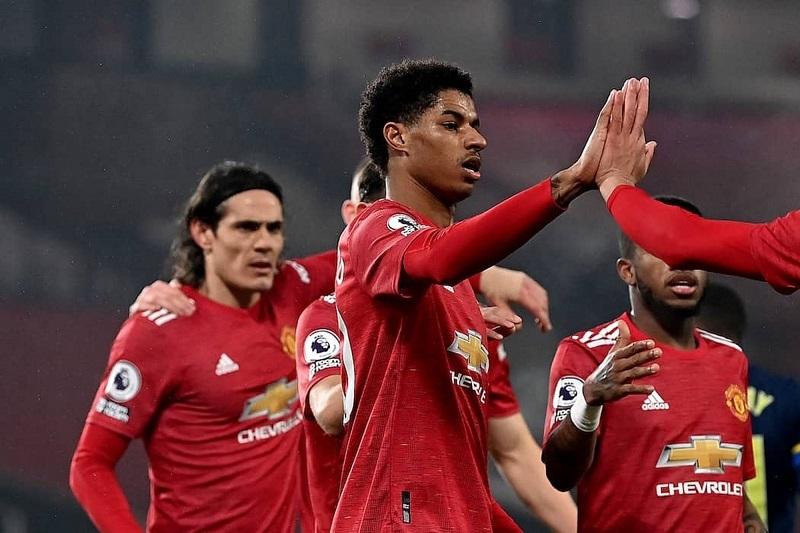 Rashford bất ngờ chê trách Mourinho lúc còn dẫn dắt MU