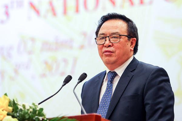 Văn kiện Đại hội XIII sẽ được dịch sang 7 thứ tiếng