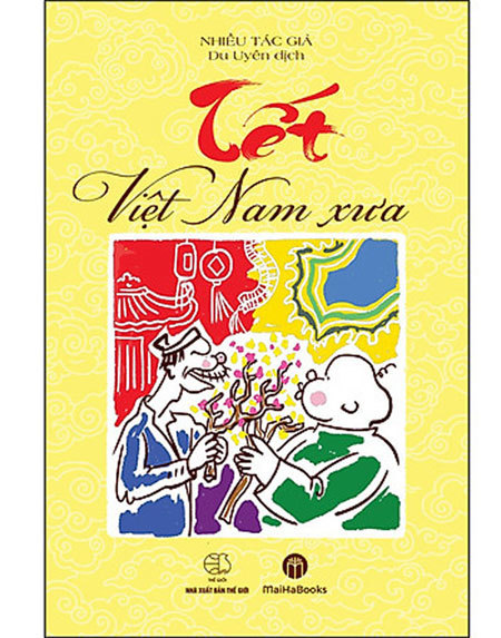 New book on Tet released