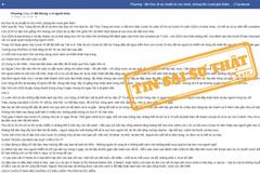 """Thông tin """"điều trị Covid-19 tại nhà"""" trên Facebook là sai sự thật"""
