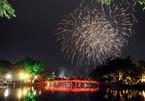 Hà Nội hủy kế hoạch bắn pháo hoa ở 30 điểm đêm giao thừa
