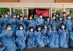 Bác sĩ 70 bệnh viện tại Myanmar đình công, phản đối đảo chính
