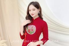 Diện đồ tôn dáng ngày Xuân với thời trang Laxmi Boutique