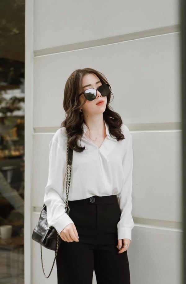 CEO Lê Nhật Ly tạo điểm nhấn thời trang nhờ khác biệt