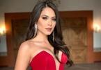 Hoa hậu Hoàn vũ Mexico bị cướp sạch đồ