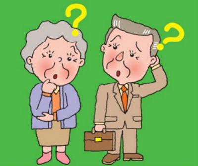 Sa sút trí tuệ - chứng bệnh phổ biến ở người trên 80 tuổi