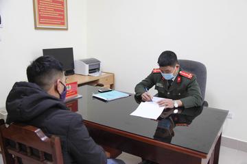 """Bị phạt 5 triệu vì bịa tin bệnh nhân Covid-19 hát karaoke """"tay vịn"""" tại Thái Nguyên"""