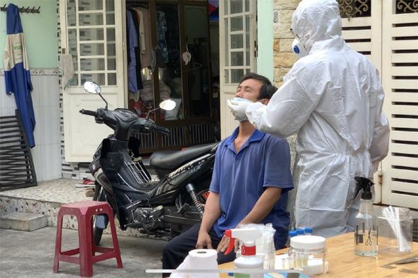TP.HCM truy vết được 26 người tiếp xúc gần với công chứng viên mắc Covid-19