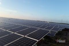 Vietnam considers building energy storage system