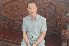 Giám đốc Nguyễn Chu Sâm bị bắt