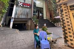 Những nơi ở Sài Gòn bị phong tỏa vì bệnh nhân 1883 'ghé thăm'
