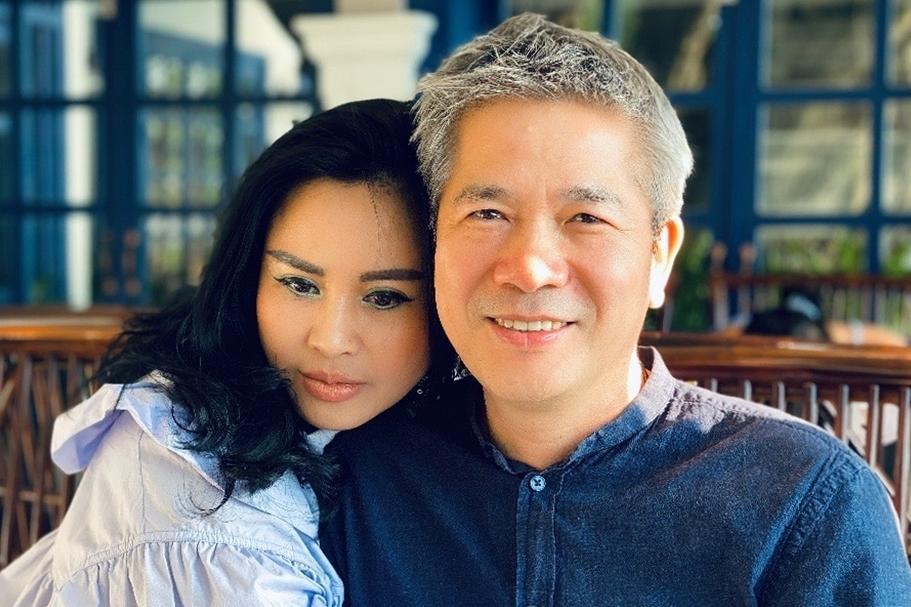 Thanh Lam: Tôi đã tới nhà bạn trai ở Hải Phòng ra mắt gia đình!