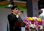 Chính biến đe dọa lệnh ngừng bắn ở Myanmar