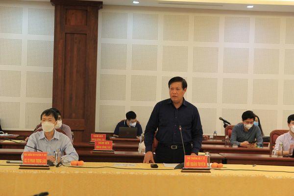 Gia Lai thừa nhận lúng túng trong phòng chống dịch Covid-19