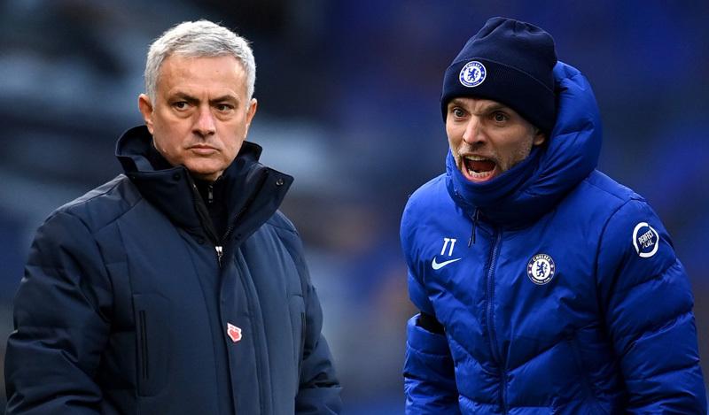 Nhận định Tottenham vs Chelsea: Mất Harry Kane, Mourinho hết phép