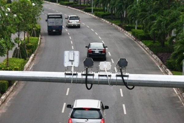 Prime Minister approves VND2.15 trillion plan for road camera installation