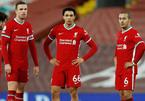 Liverpool lại gục ngã tại Anfield: Thảm họa Thiago