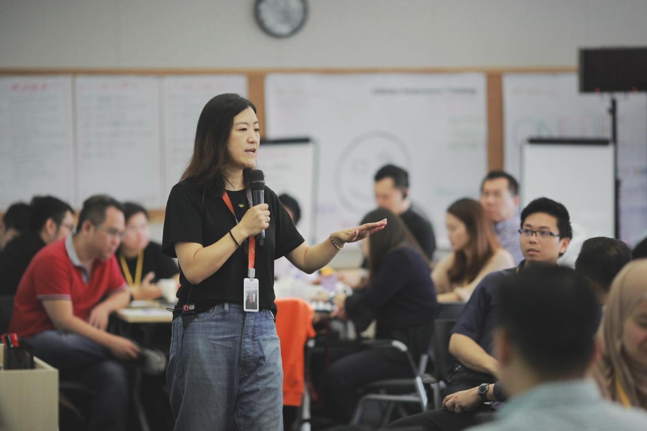 Đào tạo chuyển đổi số cho doanh nghiệp Việt