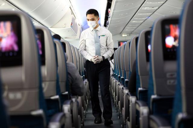 Đổi, trả vé tàu, máy bay thế nào dịp Tết Nguyên đán?