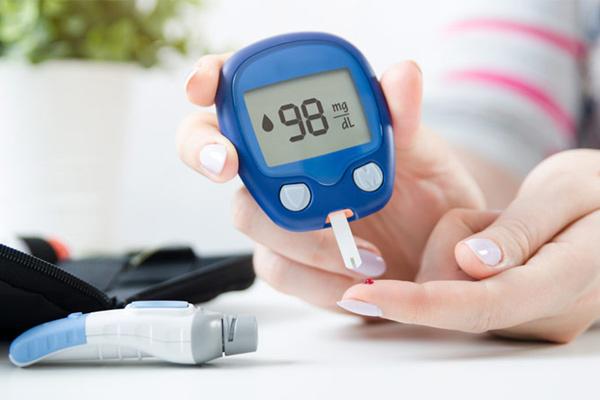 Nhiều bệnh nhân vừa khỏi Covid-19 lại mắc luôn tiểu đường