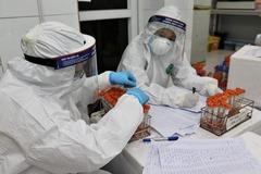 Hà Nội thêm 1 người dương tính SARS-CoV-2, từng đi nhiều nơi