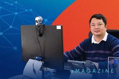 VNNIC Internet Academy - chia sẻ tri thức cho cộng đồng công nghệ, người dùng Internet Việt Nam.