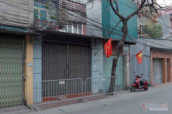 Ca Covid-19 siêu lây nhiễm ở Hà Nội, lây cho 12 người