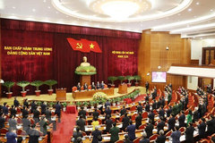 Party economic blueprint highlights Vietnam's hi-tech shift: Reuters
