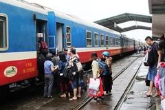 Khách trả lại hơn 62.000 vé, đường sắt cắt giảm tàu chạy Tết