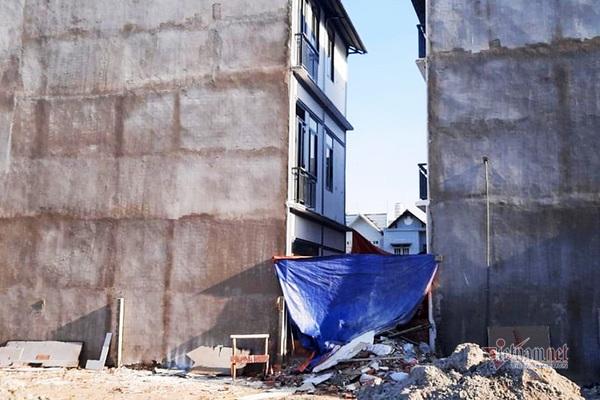 Loạt nhà xây sai phép ở TP.HCM tồn tại cả năm mới bị phát hiện
