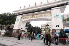 Bộ Công an khởi tố Phó phòng tài chính kế toán BV Bạch Mai
