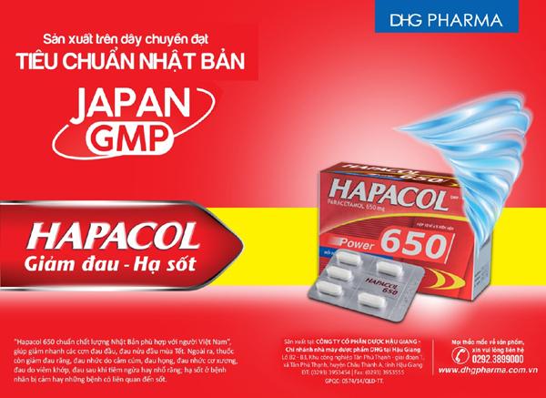 Bên trong nhà máy sở hữu 2 dây chuyền đạt chuẩn Japan-GMP ở Việt Nam